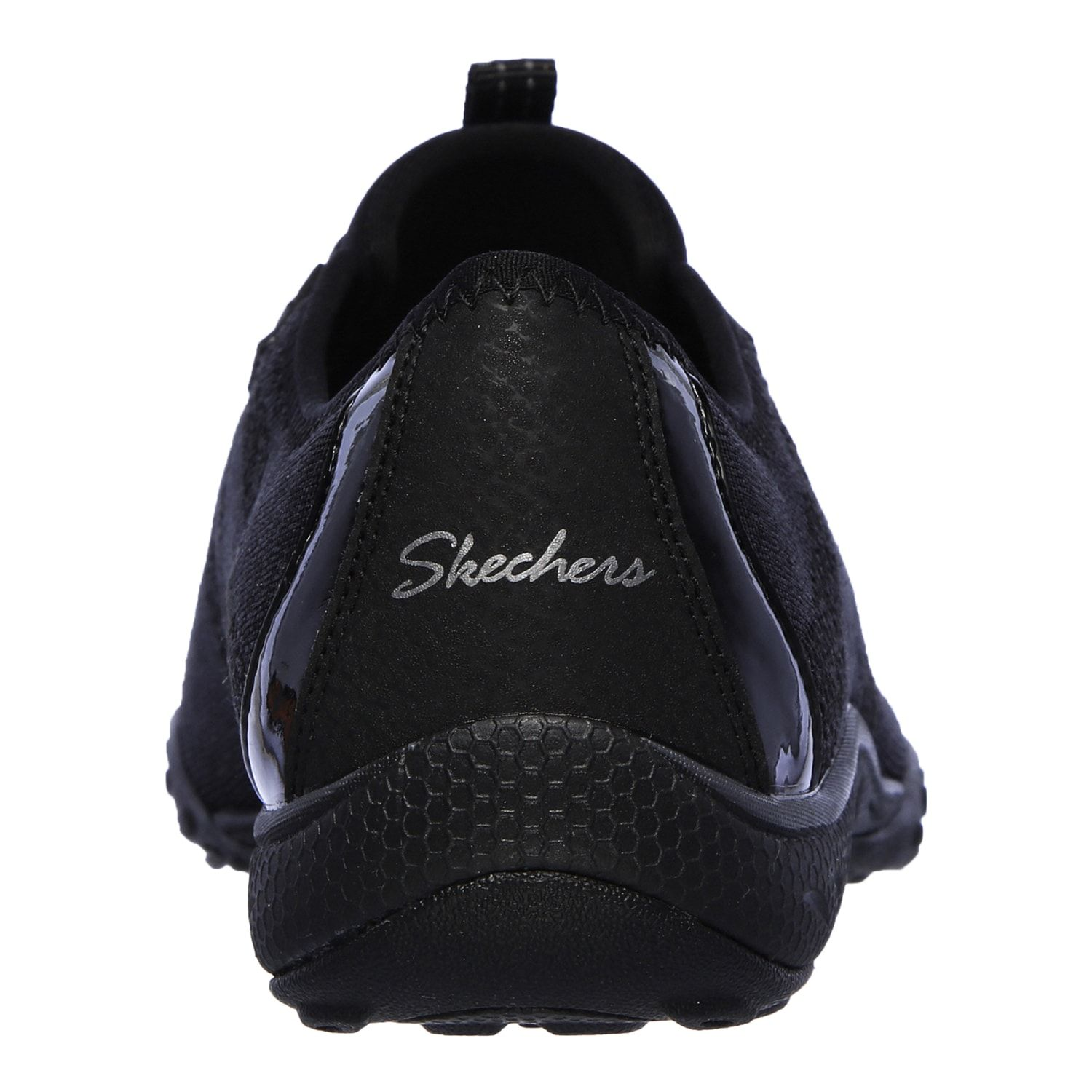 Skechers Relaxed Fit Breathe Easy Opportuknitty Women's Shoe