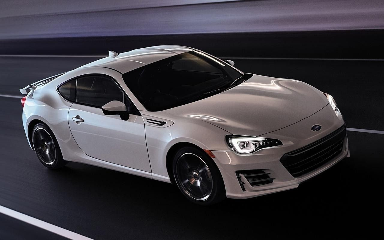 2019 Subaru Brz Roadster New Interior Subaru Brz Subaru Roadsters