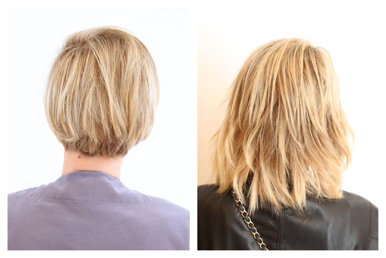 Pin on spring hair