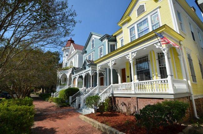 Vacation Rentals Savannah Ga >> Savannah Ga Vacation Rentals Vacation Rentals In Historic