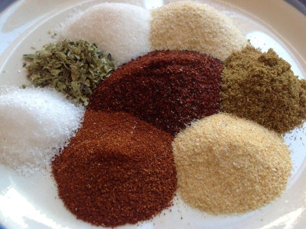 Easy Homemade Taco Seasoning #tacoseasoningpacket Easy Homemade Taco Seasoning Recipe - Food.com-- Seriously, I just tried this and it was delicious! Not too salty, but I added a TBSP of cornstarch to thicken it when adding it to 1/2 water and ground meat for tacos. #tacoseasoningpacket Easy Homemade Taco Seasoning #tacoseasoningpacket Easy Homemade Taco Seasoning Recipe - Food.com-- Seriously, I just tried this and it was delicious! Not too salty, but I added a TBSP of cornstarch to thicken it #diytacoseasoning