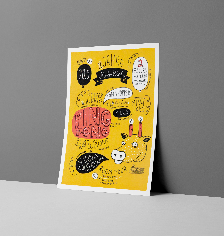 Creatividad Para Hacer Carteles