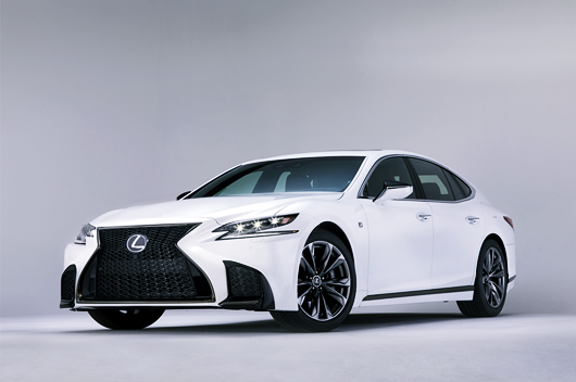 2019 Lexus Is350 Review 2019 Lexus Is350 Review At The Point When The Lexus Is Discharge For The 2013 Variant Season It Had Been An