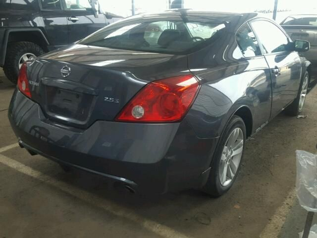 2010 Nissan Altima 2 5 For Sale At Copart Usa Cars Pinterest