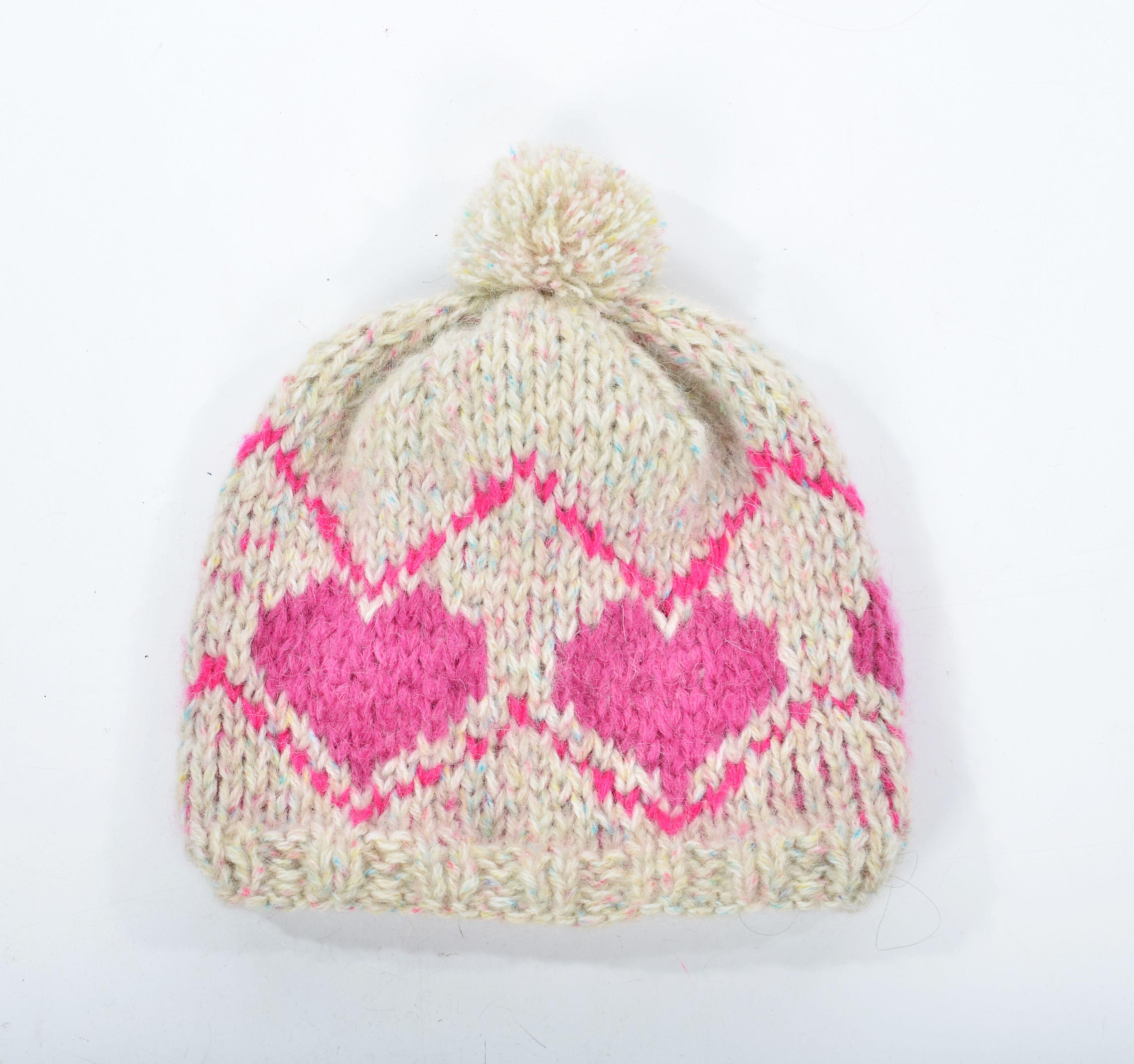 www.delasbolivianas.com | Crochet y tejidos | Pinterest | Gorros ...