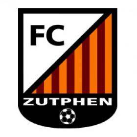 FC Zutphen (voorheen Wilhelmina SSS, WHcZ). Mijn club sinds 1976