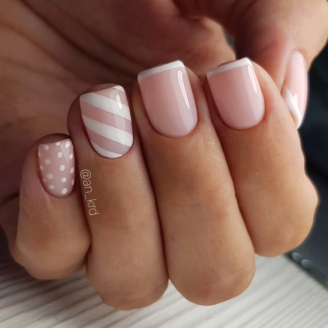 красивые ногти маникюр Divanail вконтакте Arte Para