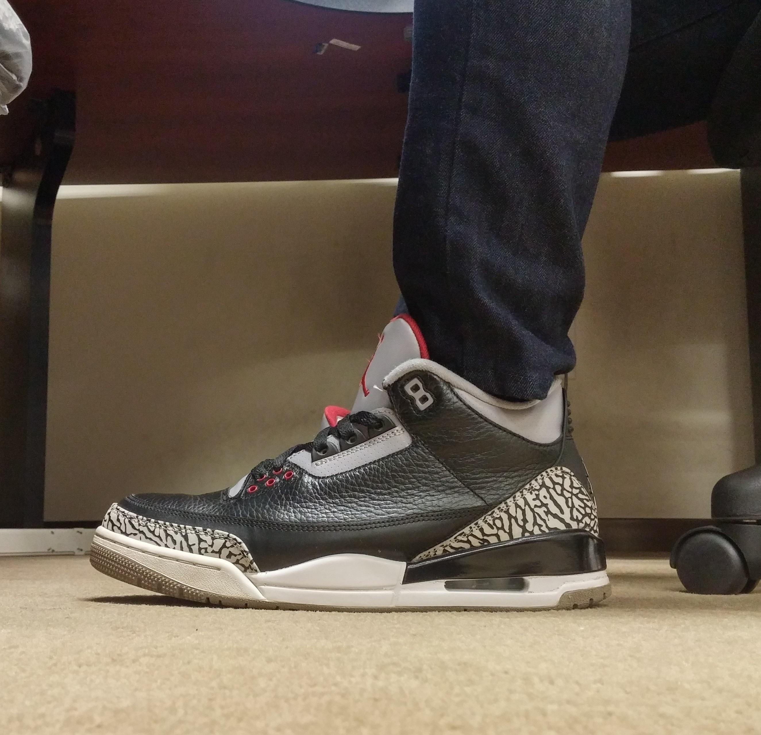 [WDYWT] The GOAT of Jordans (IMO)