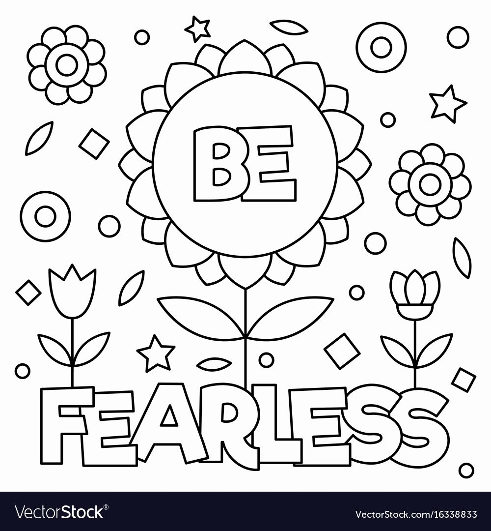 Pin By Katie Sontag On Words And Letters Printable Coloring Pages Quote Coloring Pages Coloring Pages Inspirational