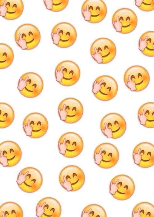 Pin By Glamix On Fondos Emoji Wallpaper Hipster Wallpaper Tumblr Wallpaper