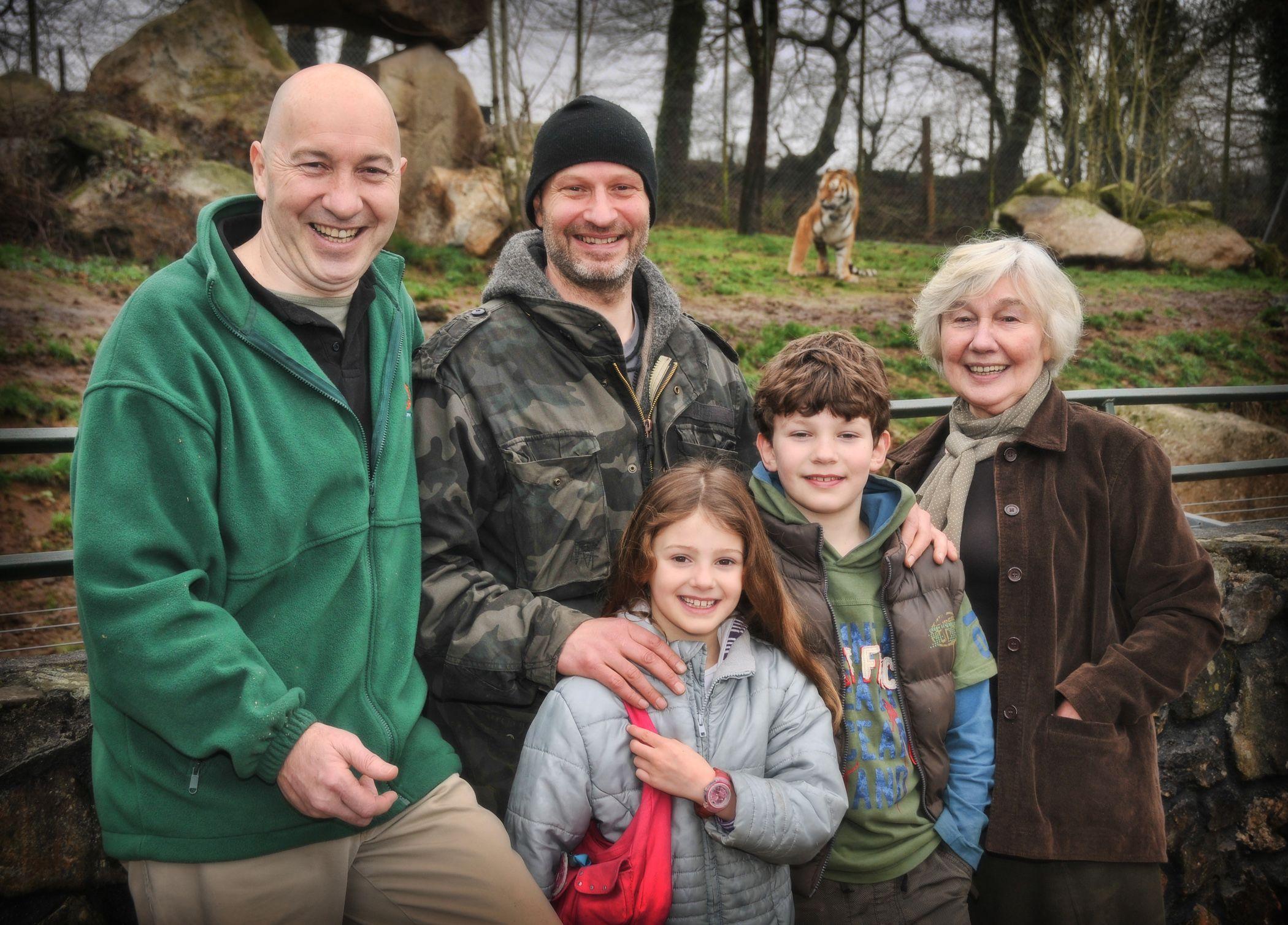 Rosemoor Wildlife Park Www Pixshark Com Images