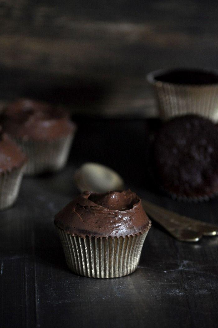 Todas las recetas de cupcakes. Ingredientes elaboración y fotos de los mejores cupcakes. Recetas de los bizcochos y coberturas de queso, de frambuesa, …