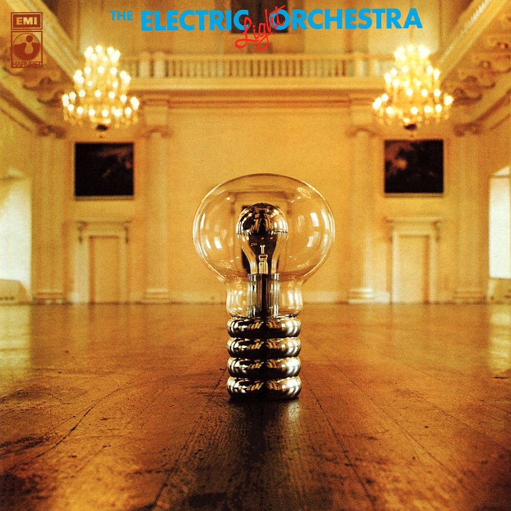 Electric Light Orchestra - The Electric Light Orchestra [1971] :: What.CD