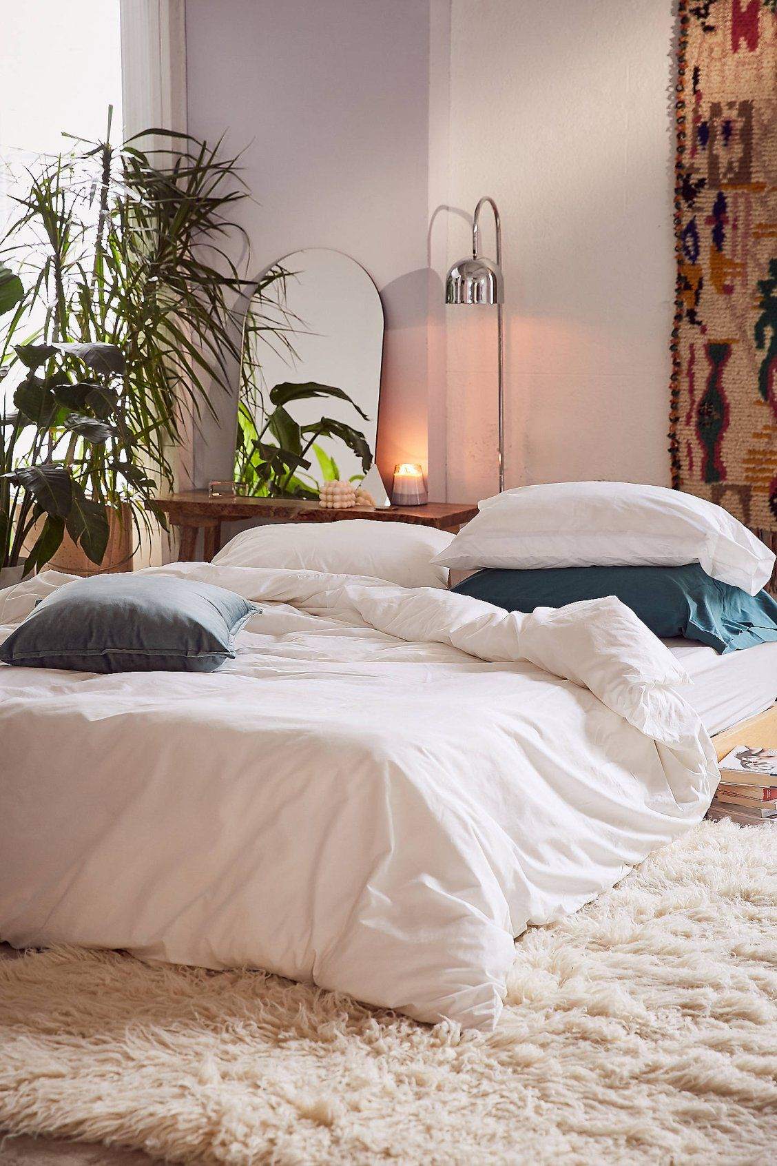 Bedroom Ideas Urban Outfitters Classic Percale Duvet Cover Urban Outfitters For The