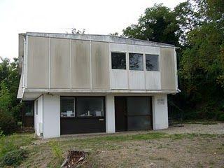 jean prouve houses architecture house design house. Black Bedroom Furniture Sets. Home Design Ideas
