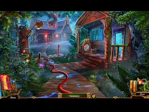 New Artifex Mundi Hidden Object Game App - Now on Sale! January 2016.
