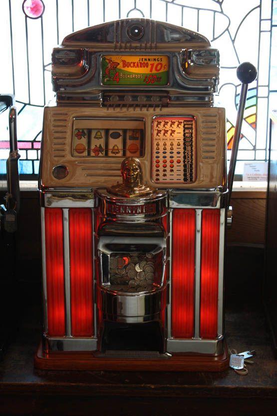 Slot machine napoleone e giuseppina