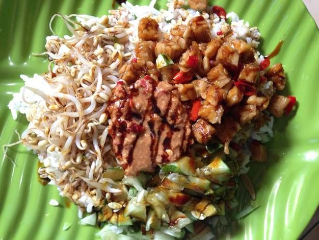 Resep Sega Lengkoh Dermayu Oleh Qky Kikiw Resep Resep Masakan Asia Makanan Makanan Dan Minuman