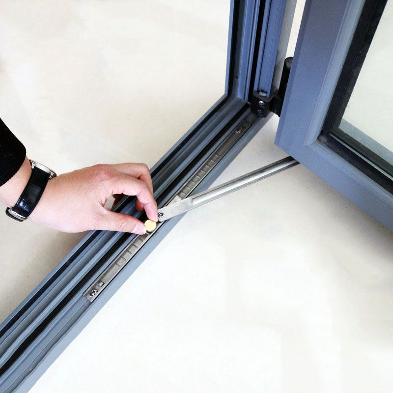Schranktür Stopper fenster stopper fenster restrictors winddicht klammer kinder