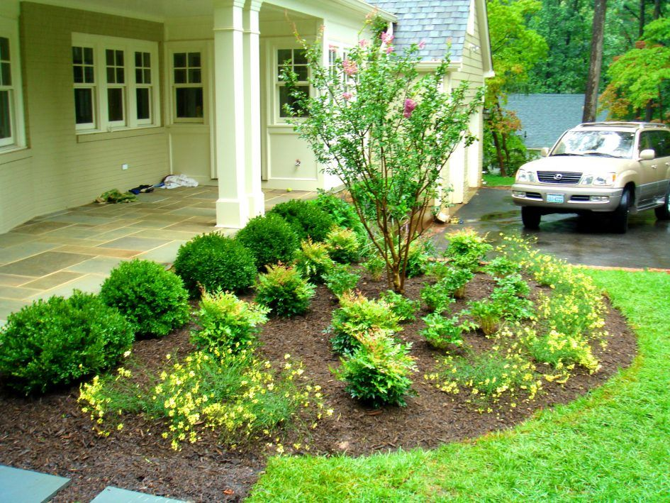 Bedroom Attractive Images About Landscape Design Front Yard Ideas Diy Bcffacdaef Yard Landscaping Simple Front Yard Landscaping Simple Cheap Landscaping Ideas