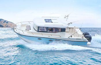 Motor Boats For Sale - Boat Hub