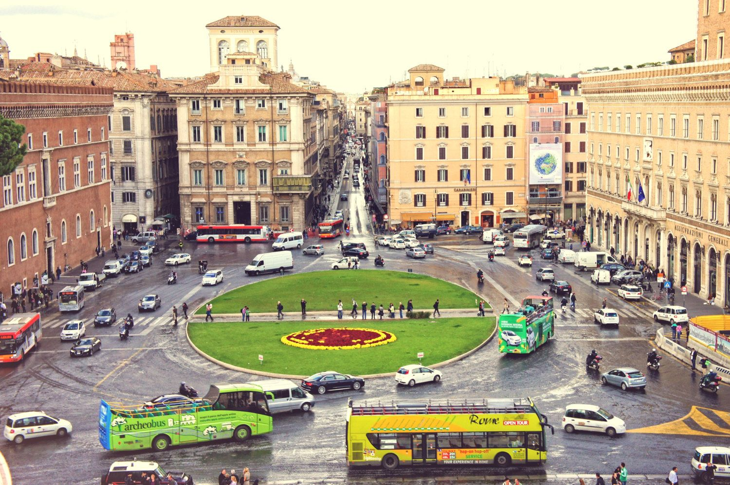Rome Life, Instant Download, Rome Italy Photograph by DigiPho on Etsy