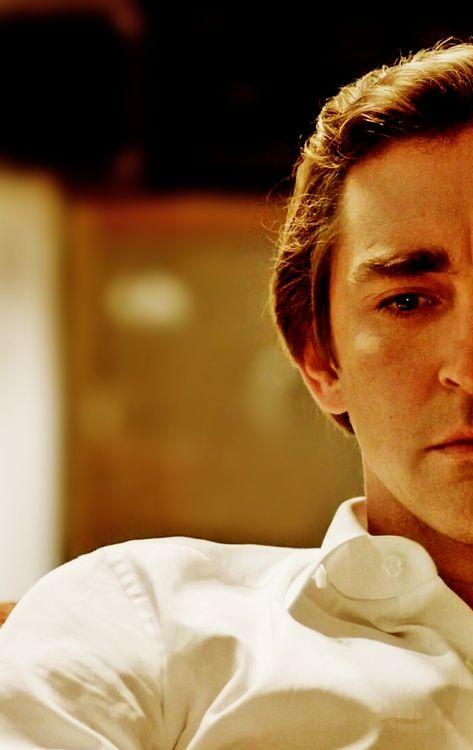 Halt and Catch Fire season1 Lee Pace as Joe MacMillan