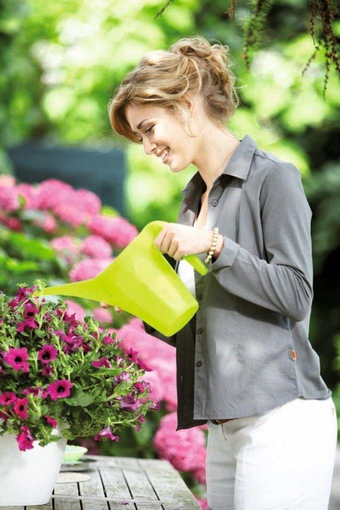 Jak Podlewac Kwiaty Style Flower Pots Flowers