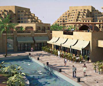 Rixos Bab Al Bahr Ras Al Khaimah Oit Hotels Dubai Hotel Ras Al Khaimah Hotel
