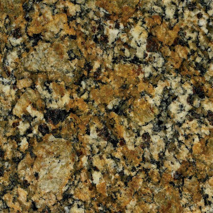 Giallo Portofino Natural Stone Granite Slabs Arizona Tile Granite Slab Kitchen Remodel Countertops Granite