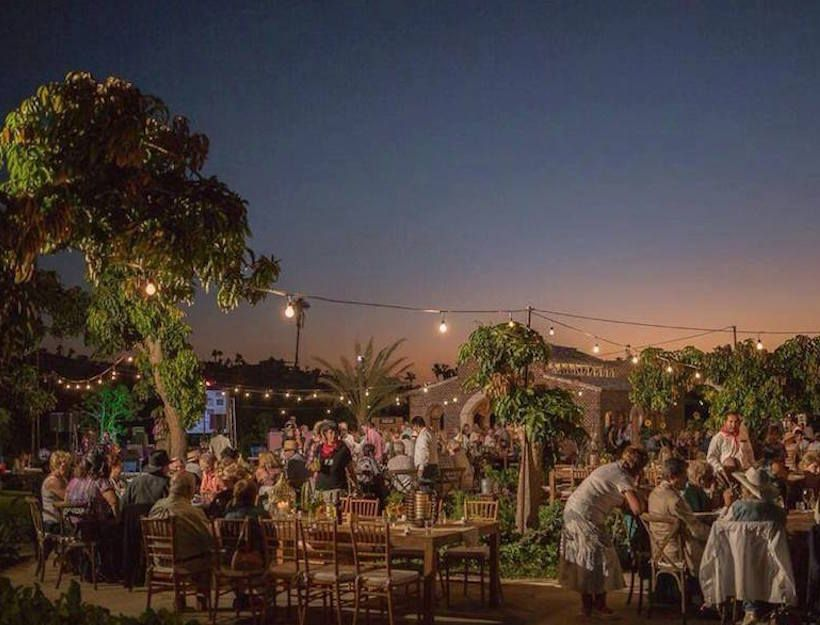 A Weekly Lifestyle Publication Curated By Gwyneth Paltrow Offering Exclusive Collaborations Recipes Travel Notes And Mor Flora Farms Cabo Flora Farms Cabo