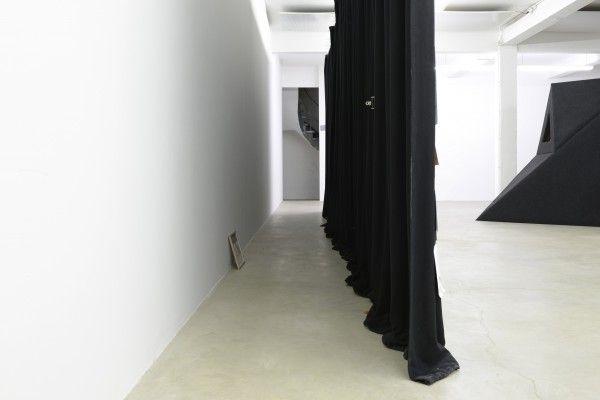Erik Thys at Objectif Exhibitions