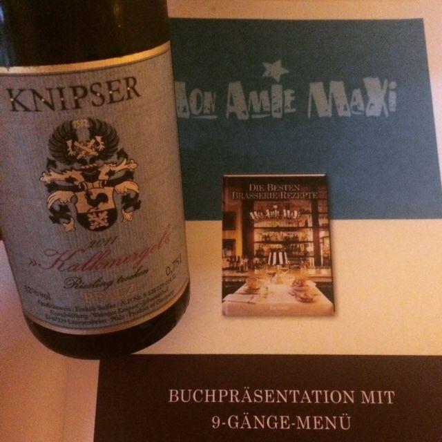 2011 Knipser Kalkmergel Riesling, Pfalz