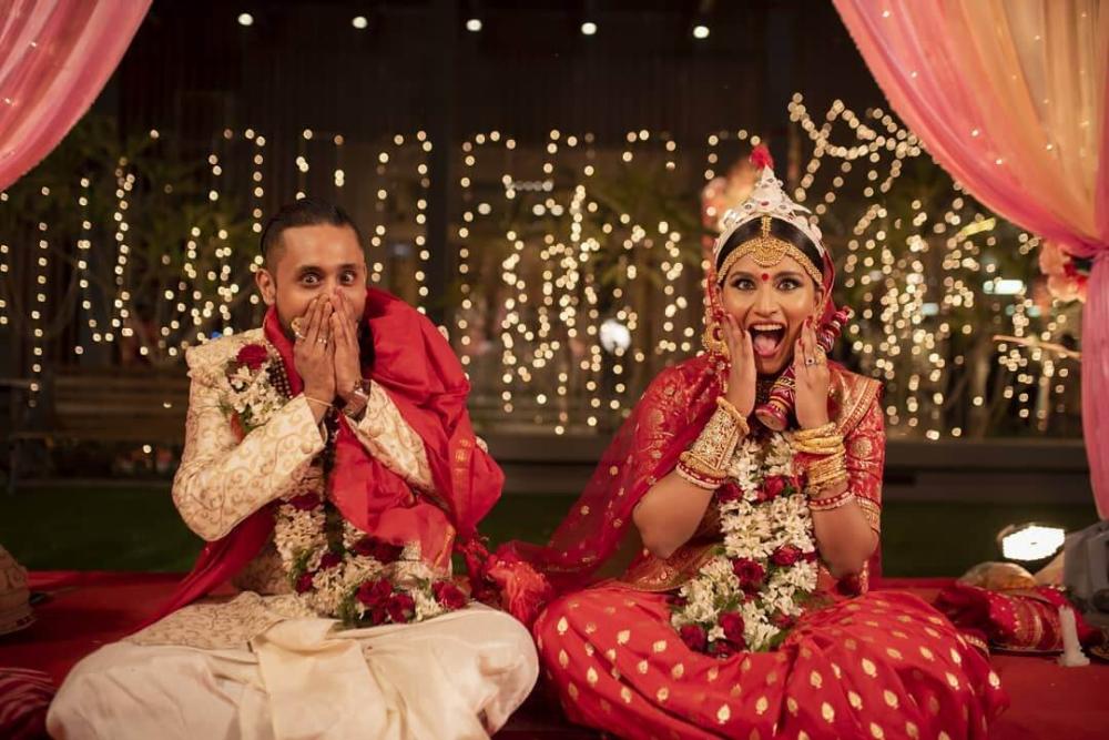 Pin on Bengali Brides