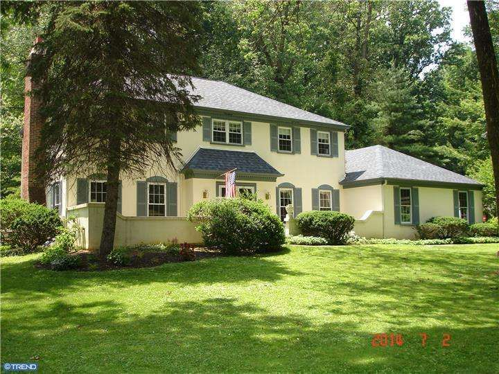 6 Martins Rd, Newtown Square, PA 19073. 4 bed, 2 bath, $628,000. Finally the LOCATION...