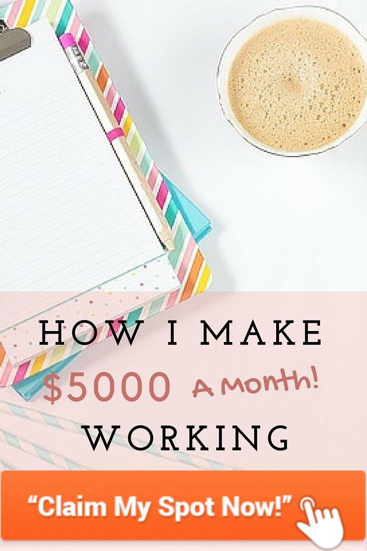 Pinterest strategy for bloggers, learn how to make money from your ...