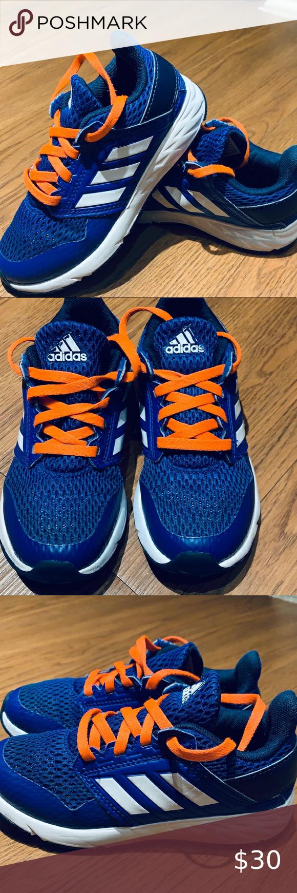 Adidas Ortholite w/ Non Marking Sole