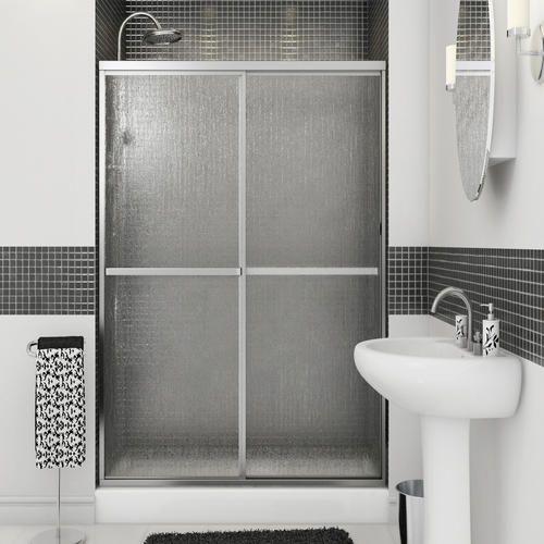 Maax Polar 48 Framed Shower Door At Menards Shower Doors
