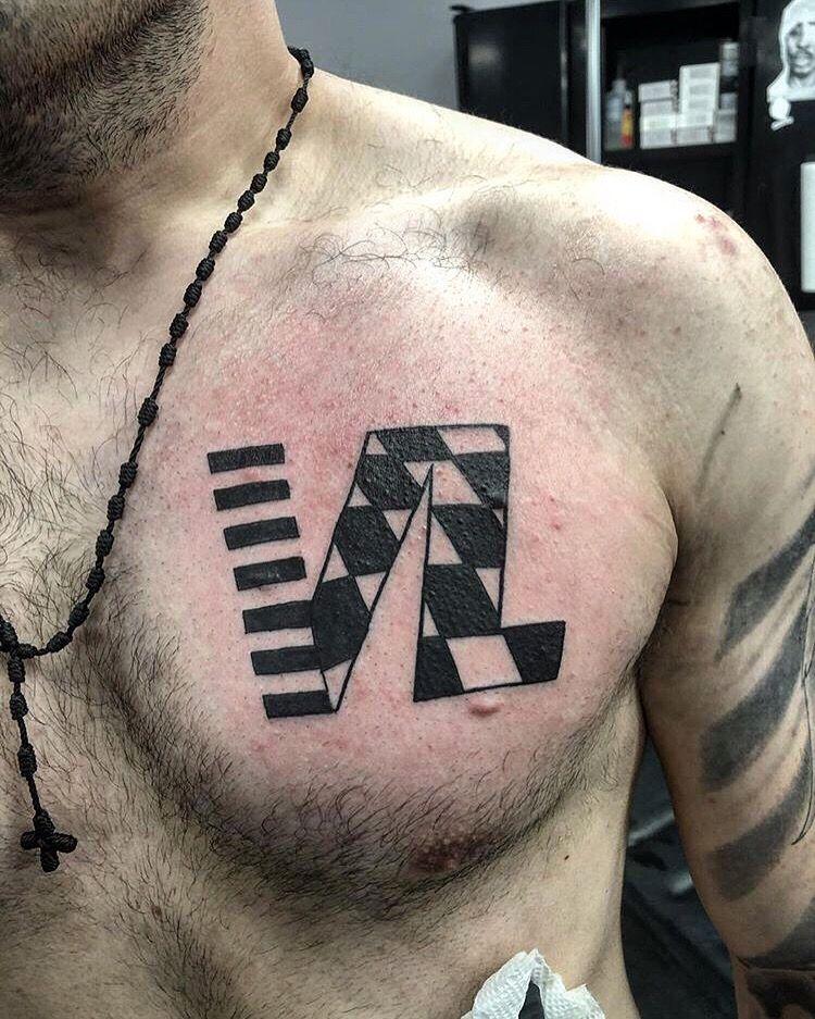 Victory Lap Tattoos Chest Tattoo Men Tattoo Art Drawings