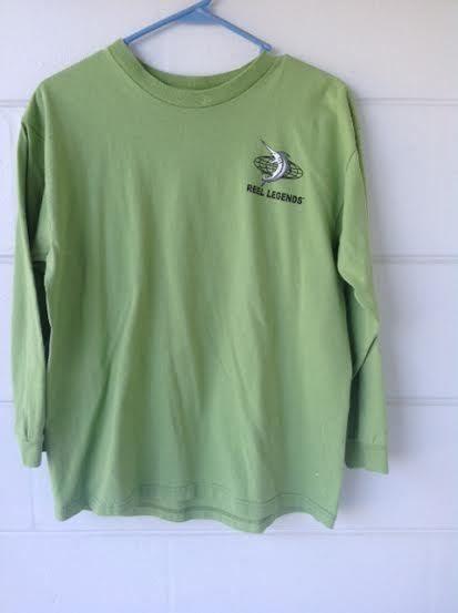 Long Sleeve Shirts for Teenagers