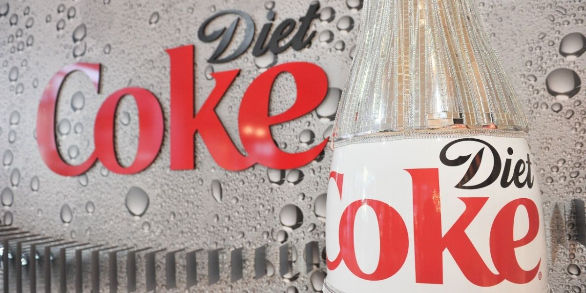 Myth: Diet soft drinks don't damage teeth. You may be shocked to learn that drinking your favorite carbonated beverage -- even the diet kind -- can cause irreversible damage to your teeth.