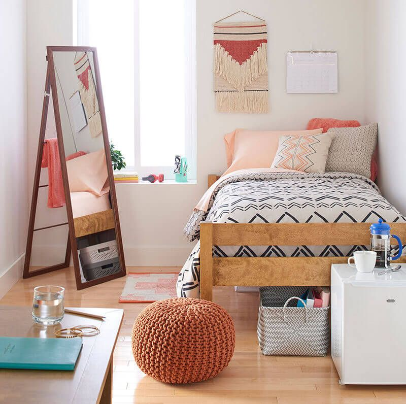 Best Dorm Room Ideas To Get In Your Own Home