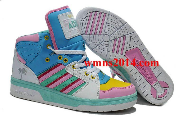 Pin On Adidas Jeremy Scott Womens