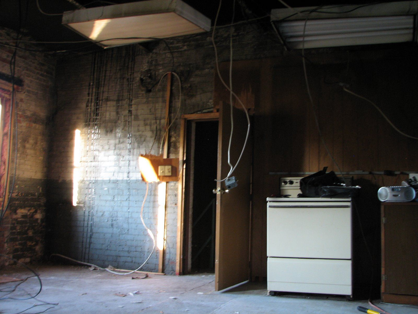 Small Old Apartment And The Resulting Films Will Be Archived On This Site Beginning In Spring