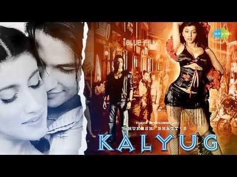 Aadat Juda Hoke Bhi Atif Aslam Kunal Khemu Kalyug 2005 Youtube Mp3 Song Download Film Song Atif Aslam