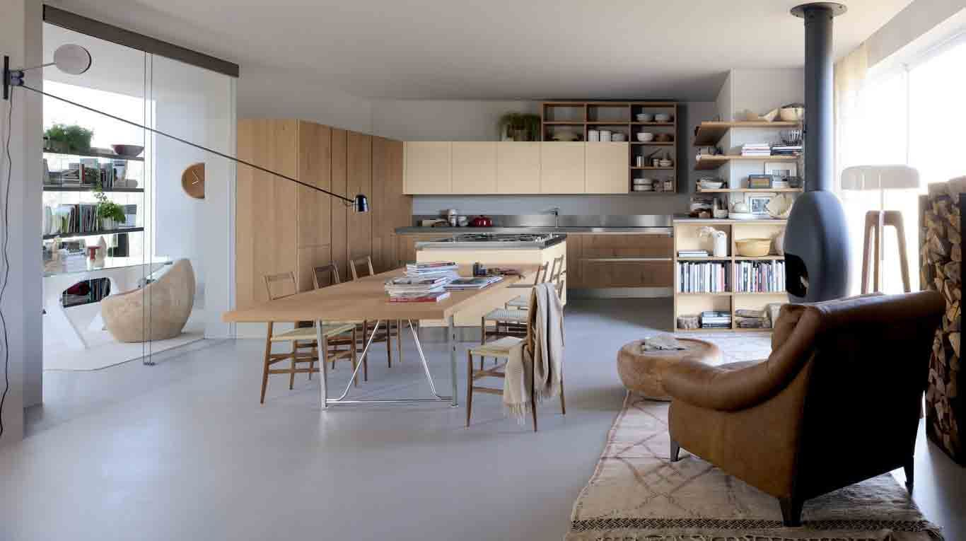 Cuisines Avec Alot Central Inspiration Galerie Et Cuisine Ilot ...