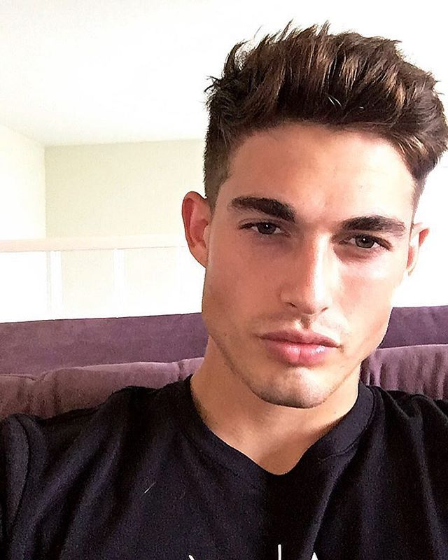 D1 Models | Kieran Warner