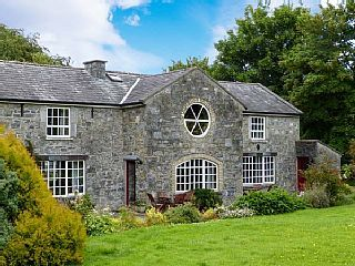 East Galway Cottage Rental Coachman s House In Lorrha County