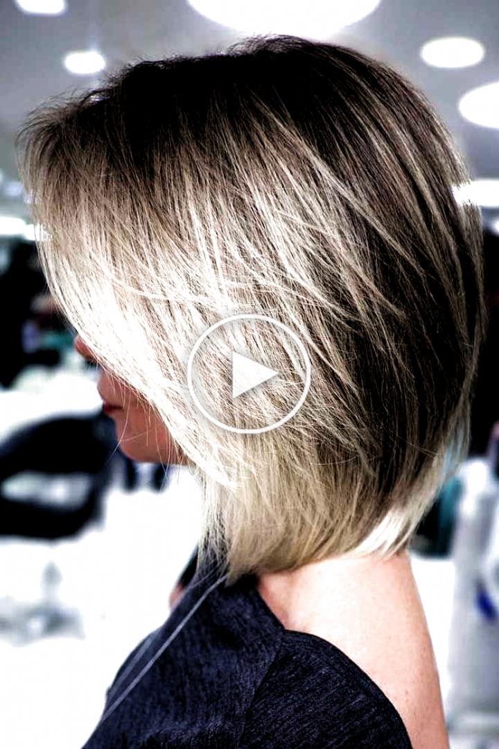 37+ Mince coiffure ideas le dernier