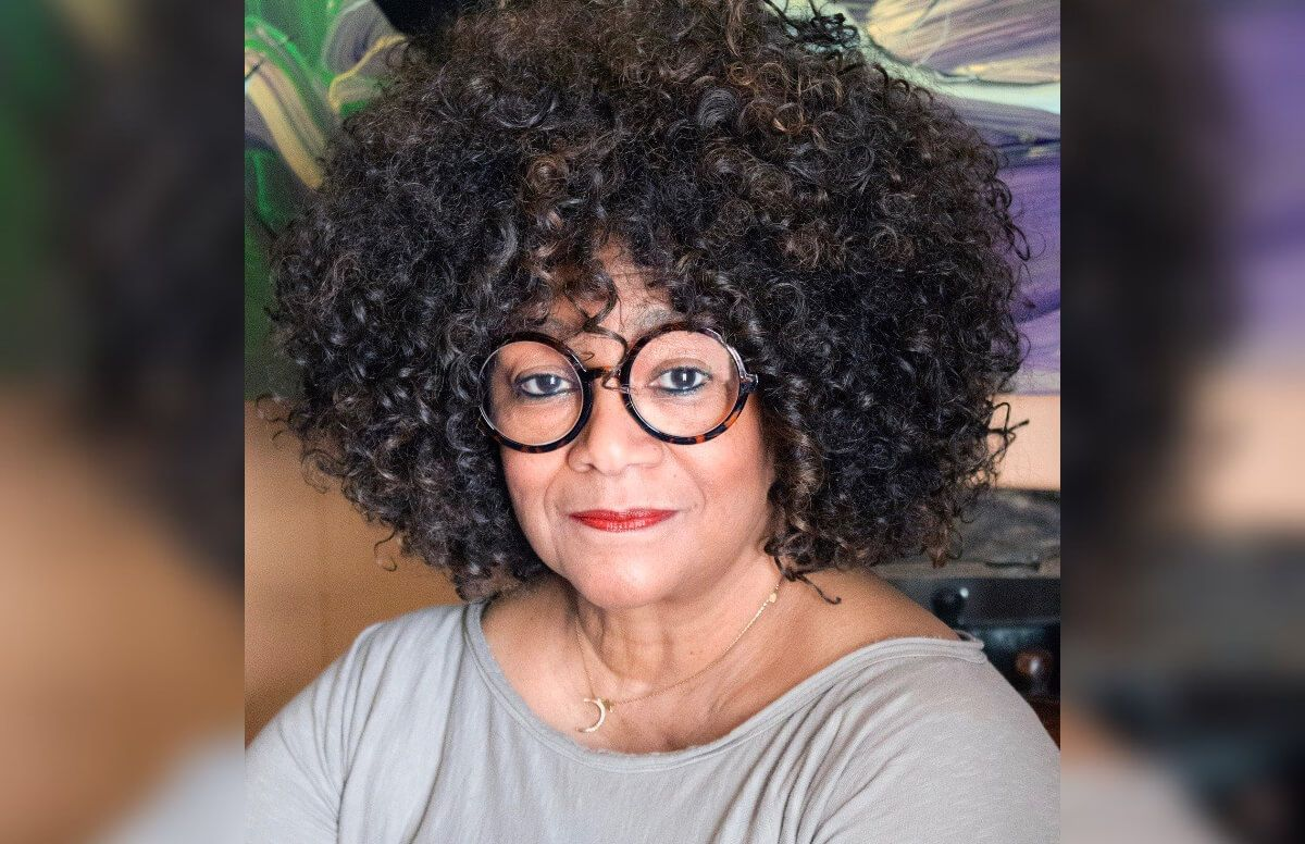 World Poetry Day With Jaki Shelton Green Alberto Rios And
